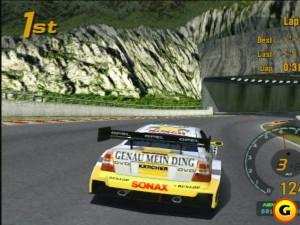 Gran Turismo 3 21