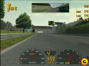 Gran Turismo 3 22