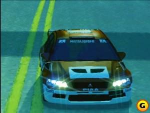 Gran Turismo 3 24