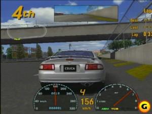 Gran Turismo 3 26