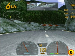 Gran Turismo 3 28