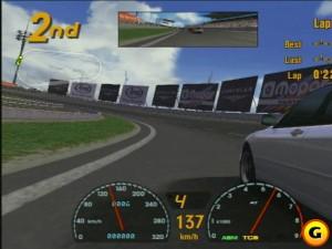 Gran Turismo 3 29