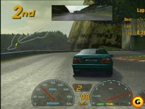 Gran Turismo 3 30