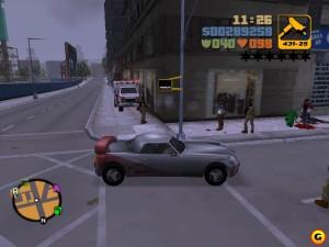 Grand Theft Auto III 03