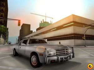 Grand Theft Auto III 07
