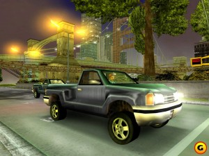 Grand Theft Auto III 09