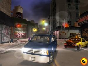 Grand Theft Auto III 12