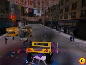 Grand Theft Auto III 18