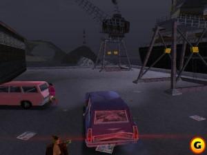 Grand Theft Auto III 19