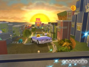 Simpsons Hit & Run 15