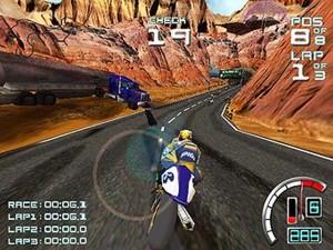 Suzuki Alstare Extreme Racing 05