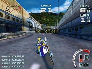 Suzuki Alstare Extreme Racing 06