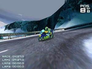 Suzuki Alstare Extreme Racing 07