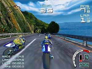 Suzuki Alstare Extreme Racing 08