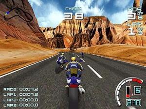 Suzuki Alstare Extreme Racing 09
