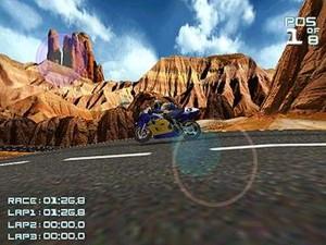Suzuki Alstare Extreme Racing 11