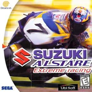 Suzuki Alstare Extreme Racing case
