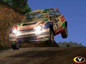 Test Drive V-Rally 01