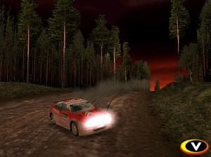 Test Drive V-Rally 02