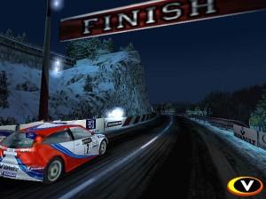 Test Drive V-Rally 06