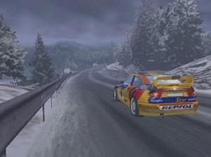 Test Drive V-Rally 15