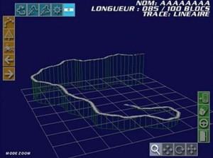 Test Drive V-Rally 17