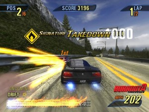 Burnout 3 Takedown 06