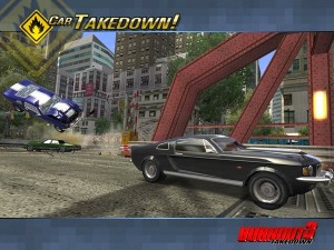 Burnout 3 Takedown 07