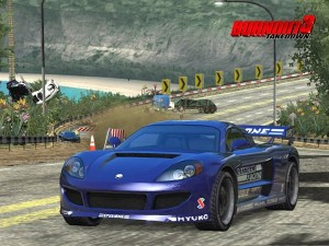 Burnout 3 Takedown 09
