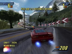 Burnout 3 Takedown 10