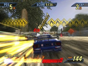 Burnout 3 Takedown 11
