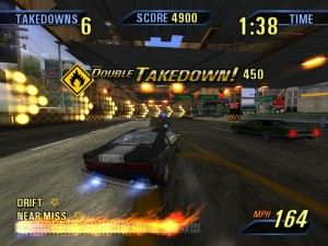 Burnout 3 Takedown 14