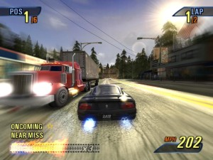 Burnout 3 Takedown 15