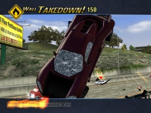 Burnout 3 Takedown 16