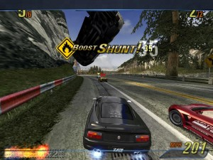 Burnout 3 Takedown 17