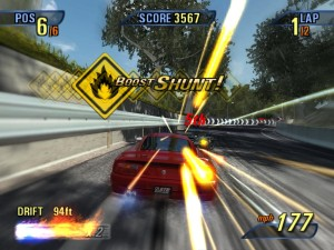 Burnout 3 Takedown 19