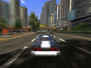 Burnout 3 Takedown 20
