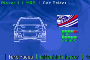 Colin McRae Rally 2.0 07
