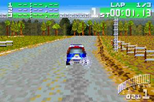 Colin McRae Rally 2.0 08