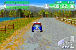 Colin McRae Rally 2.0 09