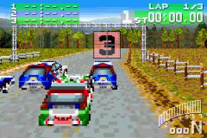 Colin McRae Rally 2.0 11