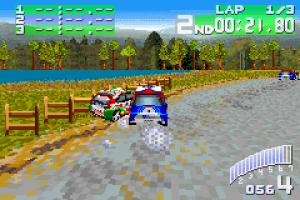 Colin McRae Rally 2.0 12