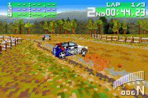 Colin McRae Rally 2.0 13
