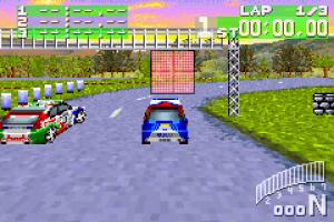 Colin McRae Rally 2.0 19