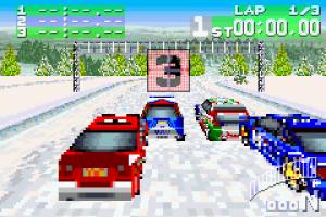 Colin McRae Rally 2.0 22