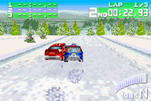Colin McRae Rally 2.0 23