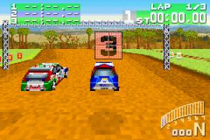 Colin McRae Rally 2.0 26