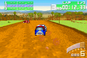 Colin McRae Rally 2.0 27