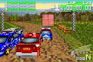Colin McRae Rally 2.0 28