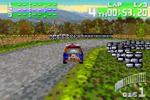 Colin McRae Rally 2.0 29